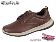 Skechers Antigo 65693 RDBR