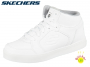 Skechers Energy Lights 90600I WHT white Textil