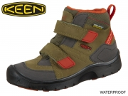 Keen Hikeport Mid Strap WP 1019710 1019712 martini olive pureed pumpkin