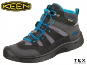 Keen Hikeport Mid WP 1018000 black blue jewel