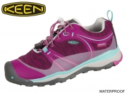 Keen Terradora WP 1018371 1018376 boysenberry red violet