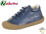 Naturino Naturino Cocoon OC02-001-2012889-31 navy Nappa