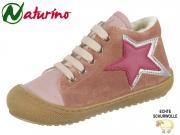 Naturino Naturino Flexy OM01-001-2012935-11 rosa Nappa Velour
