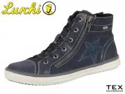 Lurchi Sassi 33-13644-22 atlantic Suede