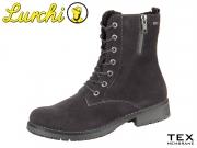 Lurchi Lorena 33-17024-25 charcoal Suede