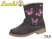 Lurchi Fiby 33-17200-25 charcoal Suede