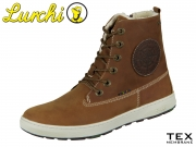 Lurchi Doug 33-14779-47 tan tabacco Leder