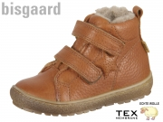 Bisgaard 60312.218-508 cognac Leder
