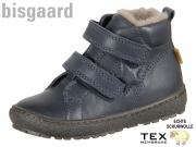 Bisgaard 60312.218-603 blue Leder