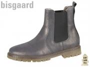 Bisgaard 51919.218-226 black lizzard Leder