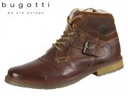 bugatti Vandal II 321-62253-3200-6100 dark brown
