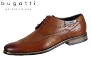 bugatti Licio 311-16305-2500-6300 cognac