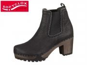 Softclox Odette 3455-02 schwarz Softnappa