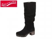 Softclox Irina 3449-02 schwarz Kaschmir