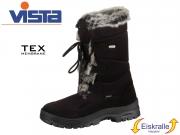 Vista 53-55036 schwarz