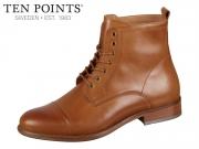 Ten Points Diana 206002-319 cognac Leather