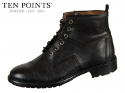 Ten Points Cayenne 266031-101 black Leather