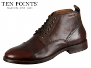 Ten Points New Mercury 386011-316 rust Leather