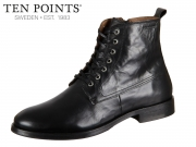 Ten Points New Mercury 386014-101 black Leather