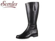 Semler Vanessa V2098-3013-001 schwarz Soft-Anilin