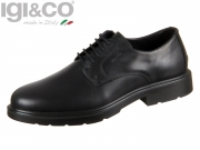 Igi&Co Vitello asport UGL 21006 nero nero