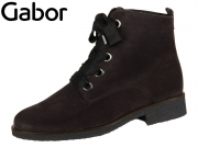 Gabor 92.705-40 dark grey Dreamvelour