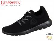 Giesswein Merino Runner Women 49300-022 schwarz Merinostretch