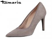 Tamaris 1-22440-21-206 graphite Leder