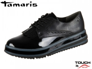 Tamaris 1-23728-21-001 black Synthetik