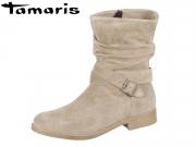 Tamaris 1-25488-21-341 taupe Leder