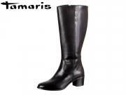 Tamaris 1-25557-21-001 black Leder