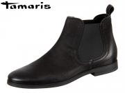 Tamaris 1-25995-21-001 black Leder