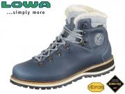 Lowa Wendelstein warm GTX ws 220456-0649 navy