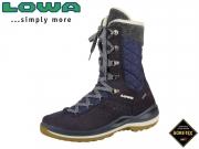 Lowa Barina GTX 420408 0649 navy Leder-GTX