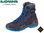 Lowa Rufus III GTX Hi 640546 6960 navy blau GTX