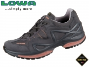 Lowa Gorgon GTX Ws 320578 9707 anthrazit rose  GTX