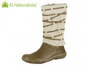 El Naturalista Nido N5441 olive Pleasant Premium Wool