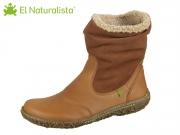 El Naturalista Nido N758 cu cuero Soft Grain Lux Suede