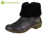 El Naturalista Yggdrasil NG55 black Soft Grain