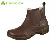 El Naturalista Yggdrasil N158 br brown Soft Grain