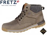 Fretz Men Philadelphia 13396916 21 fango GTX