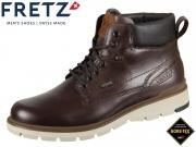 Fretz Men COOPER 13863571 38 espresso GTX