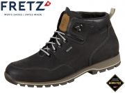 Fretz Men 31236516 51 noir GTX