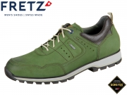 Fretz Men 31216516 44 d green GTX