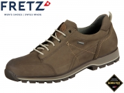 Fretz Men 31206516 59 mokka GTX