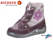 Ricosta Josie 38.23200-342 dolcetto purple Velour Thermo