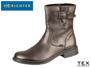 Richter 4252-442-9510 bronze Metallicleder