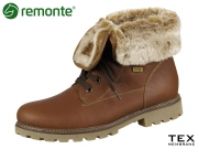 Remonte D7474-24 muskat chestnut steppe Pure Eagle Rabbit