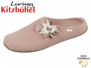 Living Kitzbühel 2664-334 woodrose Wolle