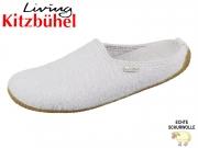 Living Kitzbühel 3482-620 hellgrau Wolle